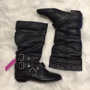 New Material Girl Boot Us 6.5